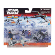 STAR WARS E7 Galactic Showdown SWSB3497