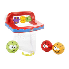 LITTLE TIKES Bathket ball  605987