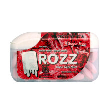 FROZZ Permen Rasa Cherry Mint 15g