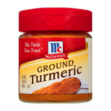 MCCORMICK Regular Turmeric Ground 30gr