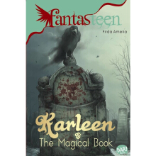 Fantasteen.Karleen & The Magical Book - Firda Amelia Noor 9786024202569