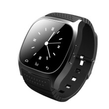 BESSKY 1PC Bluetooth Smart Wrist Watch Phone Mate For IOS Android_