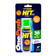HIT One Push Green Tea 16+3ml