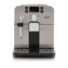 GAGGIA Super Automatic Espresso Machine Brera