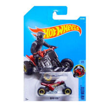 HOT WHEELS Quad Rod 1/5