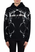 Marcelo Burlon County of Milan Unisex Black