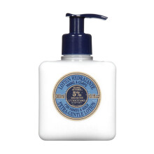 L'OCCITANE Shea Butter Extra Gentle Lotion For Hands & Body 300ml