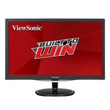 ViewSonic 24 inch FreeSync 75hz Gaming Monitor VX2457-mhd