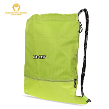 CHAOKUPAI Large Capacity Waterproof Drawstring Backpack
