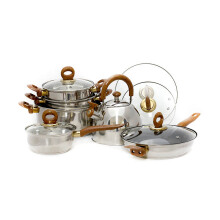 VICENZA Stainless Steel V812 Tipe B Set 12