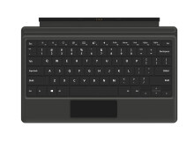 Teclast TL-T3 Keyboard with Magnetic Docking for Teclast X3 Plus---Black