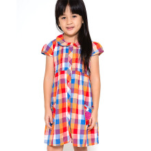 4 YOU  Choir Collar Dress