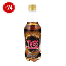 TEBS Teh Soda Pet Carton 500ml x 24pcs