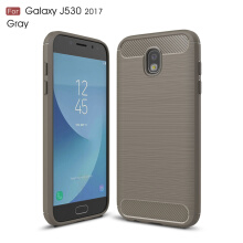 Keymao Samsung Galaxy J5 Pro 2017 case Soft TPU Silicon Full Protect Cover Case
