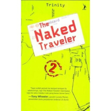 The Naked Traveler 2 - Trinity 9789792438703