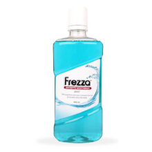 FREZZA Mouthwash  Spear Mint 400ml