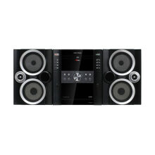 POLYTRON XL 2910/BA MINI HIFI - Black