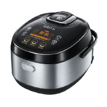MIDEA Rice Cooker MRI4001 - Black