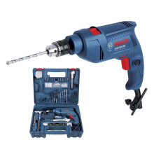 BOSCH Impact Drill GSB 500 RE Extra Box and 100 Accessories