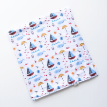 MOOI Blanket Nautical Collection 110x100 cm