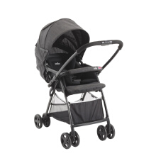 JOIE Sma Baggi Stroller - Pavement Black