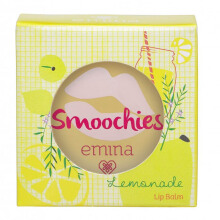 EMINA Smoochies Lip Balm Lemonade 3.7 g