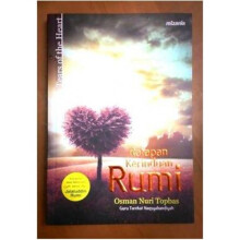 Tears Of The Heart:Ratapan Kerinduan Rumi - Osman Nuri Topbas 9789794338681