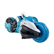 MAX STEEL Turbo Bike with Figure 6Y1406
