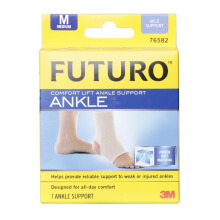 3M FUTURO Comfort Lift Ankle Support - Size M