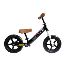 LONDON TAXI Kickbike - Black