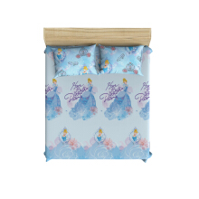 PILLOW PEOPLE Bed Sheet Set - Cinderella / 160x200cm