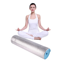 180x50x0.6cm Aluminium Foam Picnic Yoga Fitness Outdoor Exercise Pad Mats