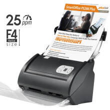 PLUSTEK SmartOffice PS286Plus