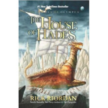 The House Of Hades-The Heroes #4 - Rick Riordan 9786021606841