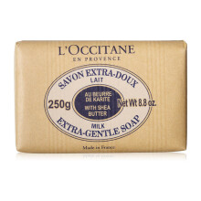 L'OCCITANE Shea Butter Soap Milk 250g