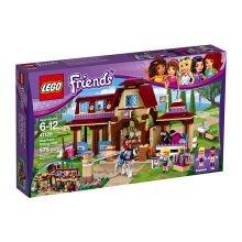 LEGO Friends Heartlake Riding Club 41126
