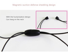 KYM BT51 Wireless Earphone Bluetooth 4.1 cordless hands free Headphone Bluetooth stereo Portable Headset