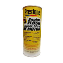 Prestone Engine Flush Made in USA - 443 mL
