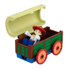 TOMICA  Toy Story Jessie and Toy Box Carriage TO-84471