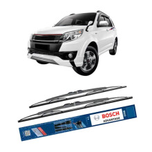 BOSCH Wiper Advantage Rush 21 & 18 Inch