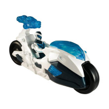 MAX STEEL Moto Flight Bike with Figure 6Y1410
