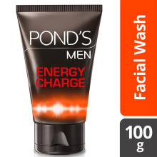 POND'S Men Energy Charge Sun Facial Gel 100g