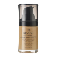 REVLON Photoready Airbrush Effect Natural Beige