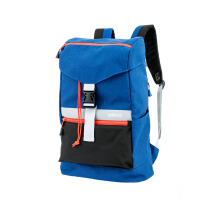 American Tourister Tweet Backpack 03 Navy