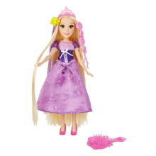 DISNEY PRINCESS Rapunzels Long Locks DPHB5294
