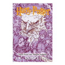 Harry Potter Dan Tawanan Azkaban (Harry Potter And The Prisoner of Azkaban) - J.K Rowling 617161004