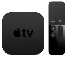 APPLE Smart TV 4th Generation 32 GB