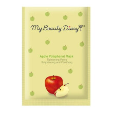 MY BEAUTY DIARY Apple Polyphenol Mask 1pcs