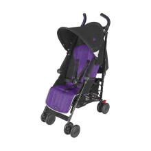 MACLAREN Stroller Quest - Black Majesty