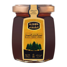 AL SHIFA Black Forest Honey 125 gr